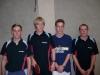 4. Mannschaft 2006/2007