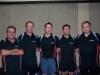 6. Mannschaft 2006/2007