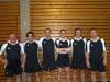 1. Mannschaft 2008/2009