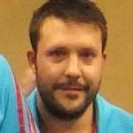 2014 Ramon Garcia