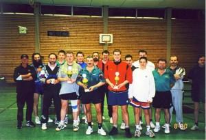 Vereinsmeisterschaften 2000