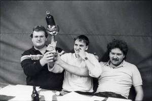 Vereinsmeisterschaften 1981